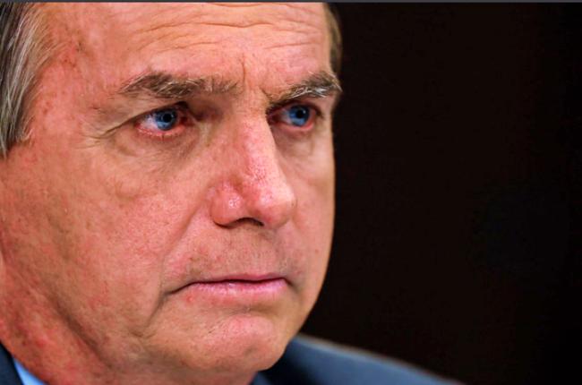 Bolsonaro bate novo recorde de gastos cartão corporativo dinheiro público
