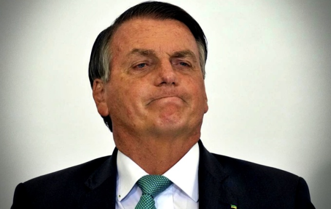 Bolsonaro enforcou sextas de trabalho semanas ano