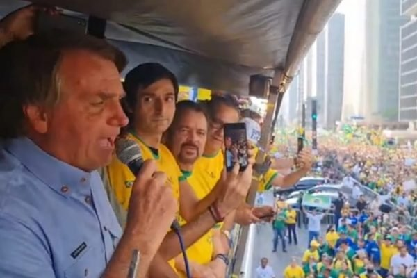 bolsonaro discurso paulista