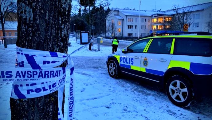 Como Suécia tornou país mais mortes arma de fogo Europa