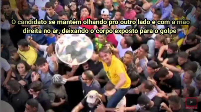 Documentário revela detalhes inéditos facada Bolsonaro