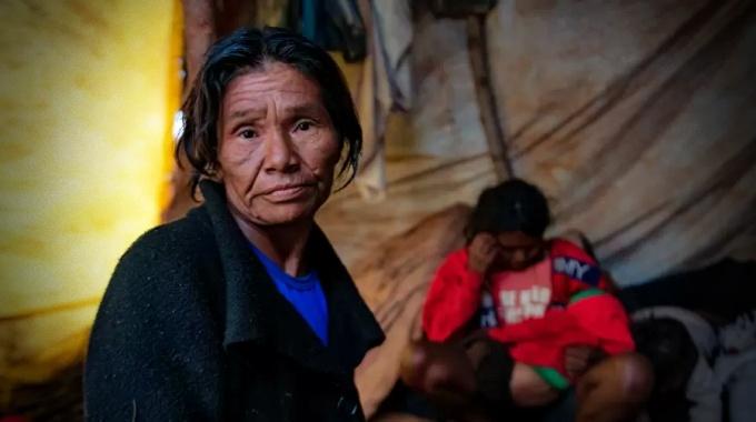 Homens estupraram menina indígena anos denunciados MP