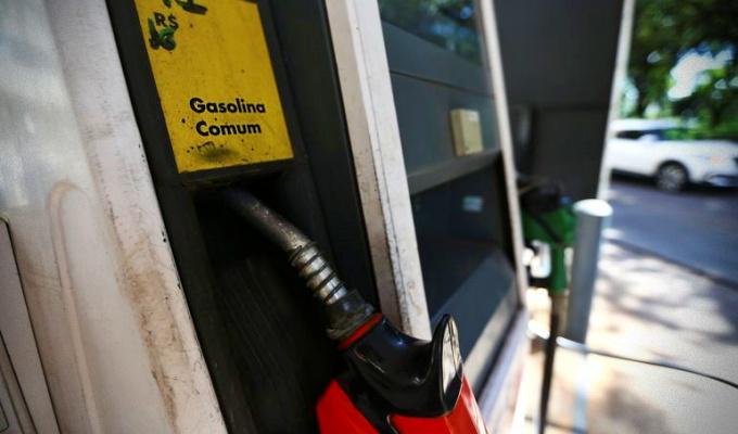 Inflação acelera agosto maior mês gasolina alimento bolsonaro