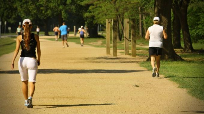 corrida mil passos dia reduz risco morte estudo
