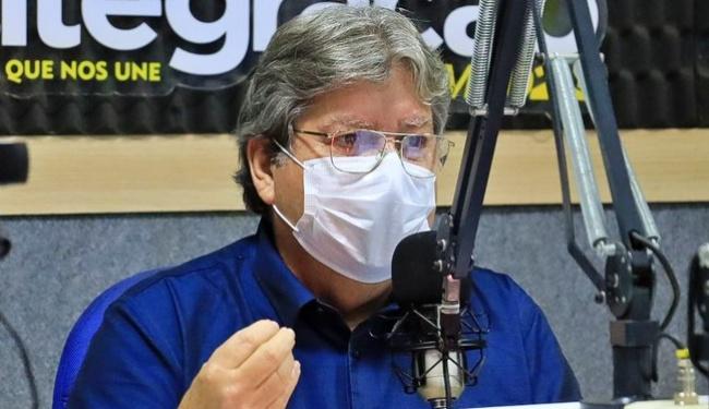 Paraíba anuncia ações para o enfrentamento da crise hídrica
