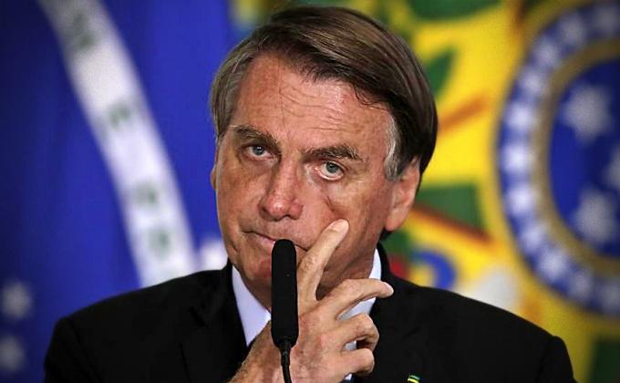 tiver debate for candidato prazer debater Bolsonaro sobre Lula
