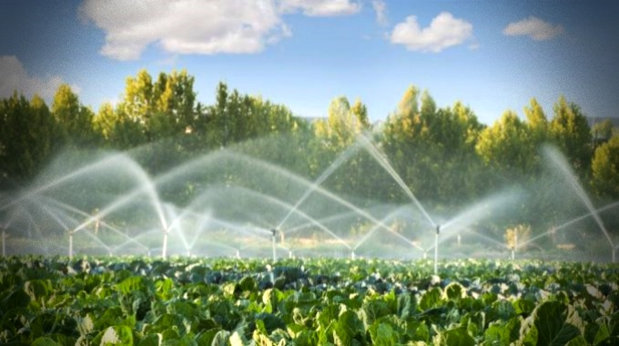 toda água consumida Brasil utilizada agronegócio