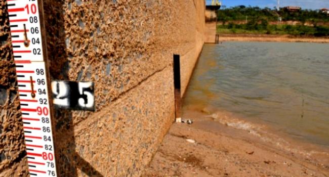 Governo extingue órgão meteorológico plena crise hídrica