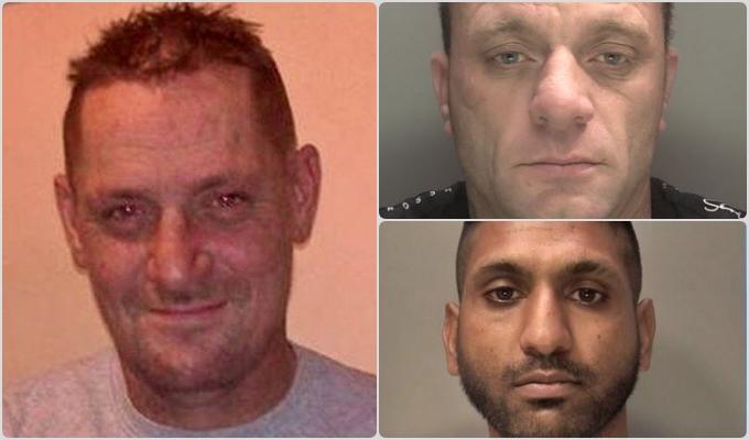 Homens espancam pai filhos morte acusação falsa pedofilia