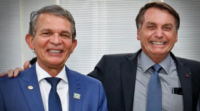Presidente Petrobras ri questionado sobre diminuir preço do gás mais pobres