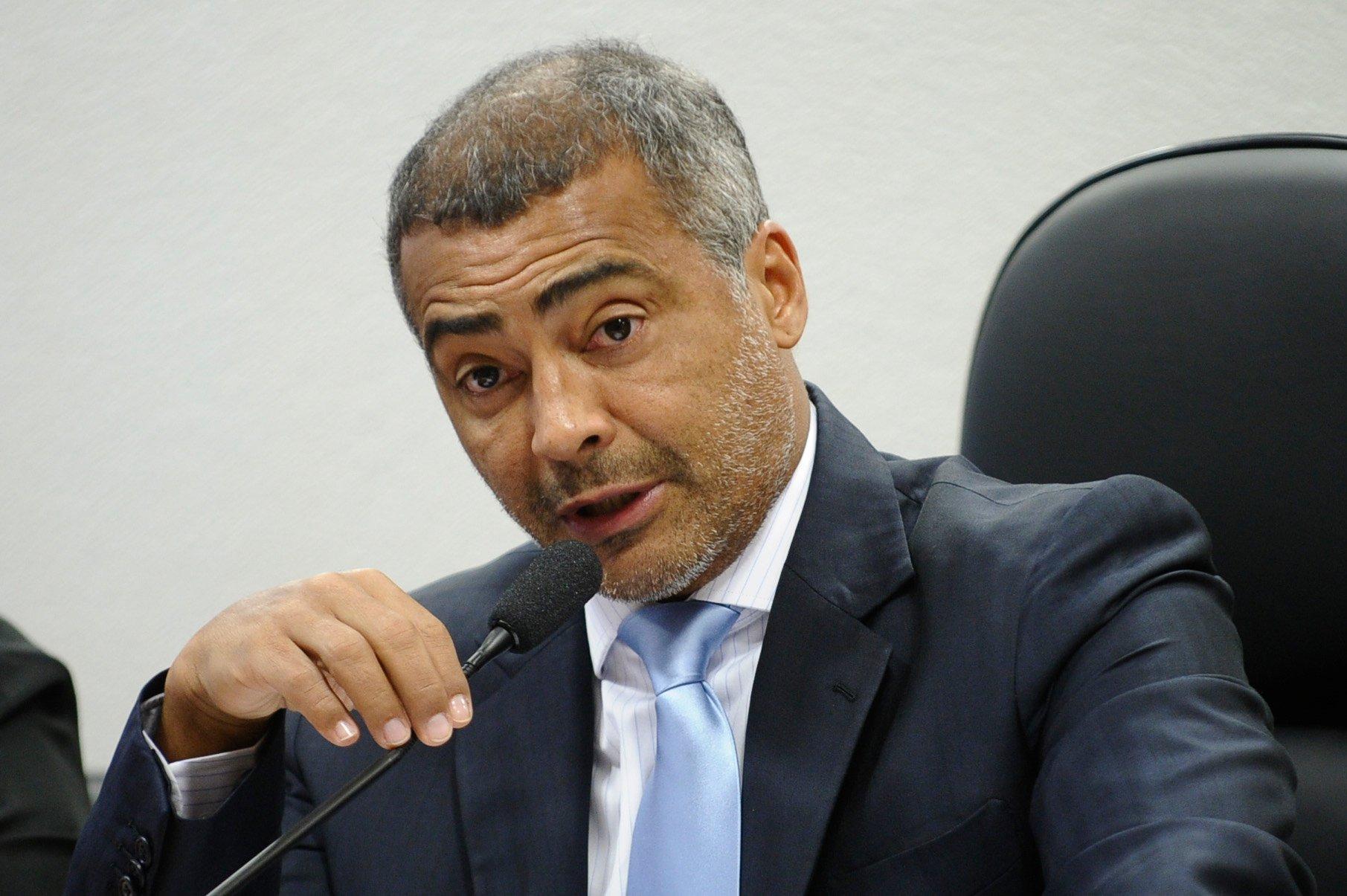 romário bolsonaro lula